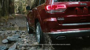 2014 Jeep Grand Cherokee TV Spot, 'Every Inch' Featuring Al Pacino - Thumbnail 9