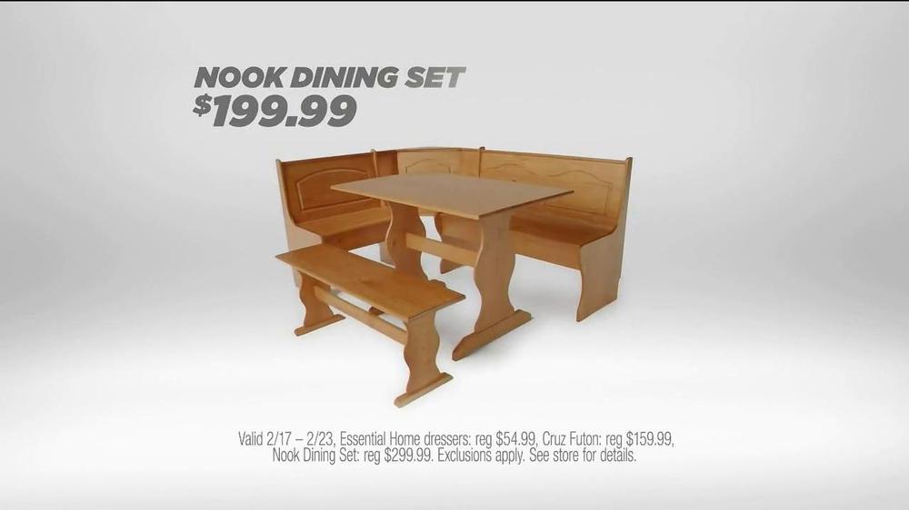 Kmart Tv Commercial 39 Furniture Sale Freak Out 39