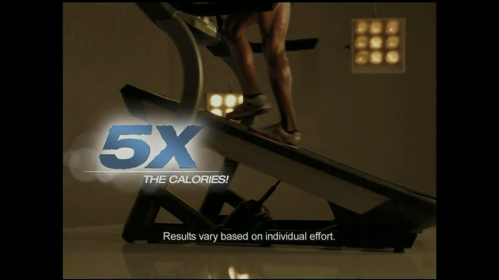 Nordic Track X9 TV Spot Featuring Jillian Michaels - Screenshot 5