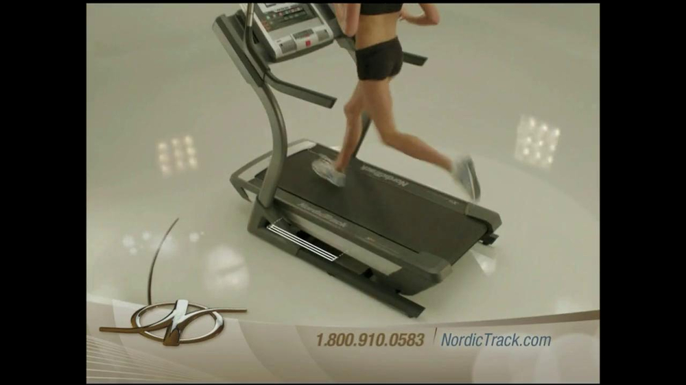Nordic Track X9 TV Spot Featuring Jillian Michaels - Screenshot 9