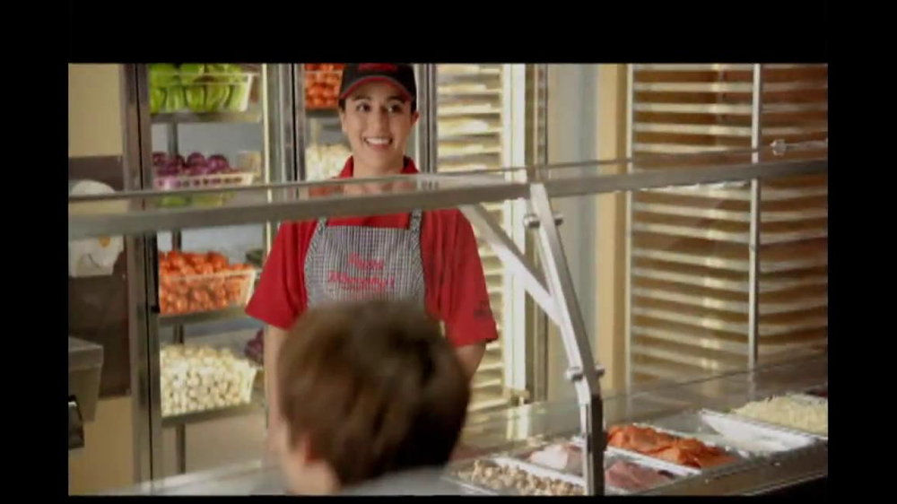 Papa Murphy's The Heartbaker Pizza TV Spot - Screenshot 5