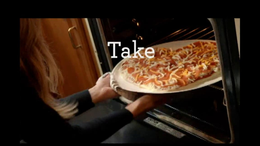 Papa Murphy's The Heartbaker Pizza TV Spot - Screenshot 6