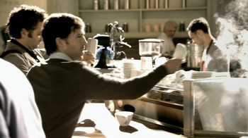Buick Verano Turbo TV Spot, 'Coffee Bar'