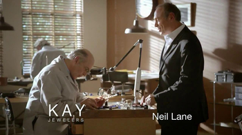 Kay Jewelers  TV Spot, 'Neil Lane Bridal'