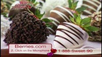 Shari's Berries TV Spot  - Thumbnail 1