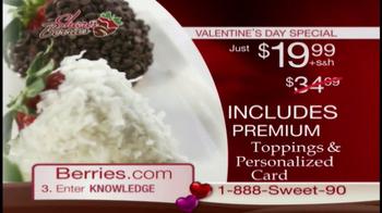 Shari's Berries TV Spot  - Thumbnail 3