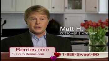 Shari's Berries TV Spot  - Thumbnail 6
