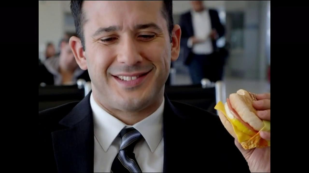 McDonald's Breakfast TV Spot, 'Layover'  - Screenshot 2
