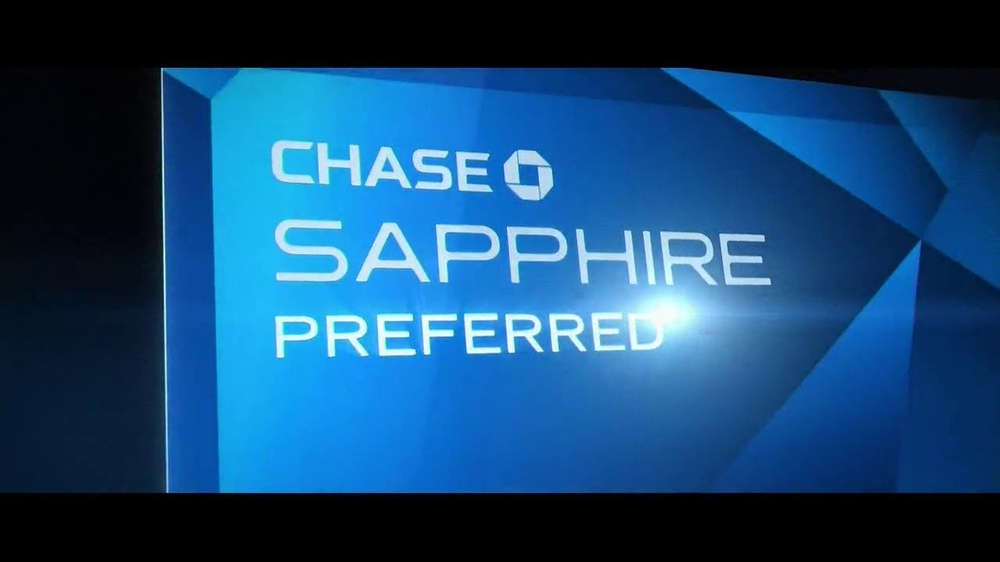Chase Sapphire Preferred TV Spot, 'Train' Song by Paul McCartney - Screenshot 8