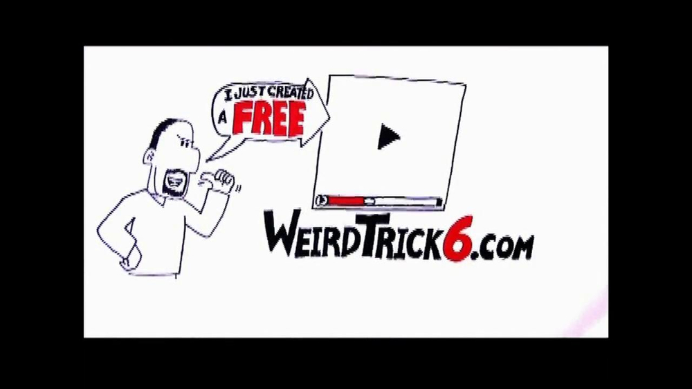 Power4Patriots TV Spot, 'Weird Trick 6' - Screenshot 2