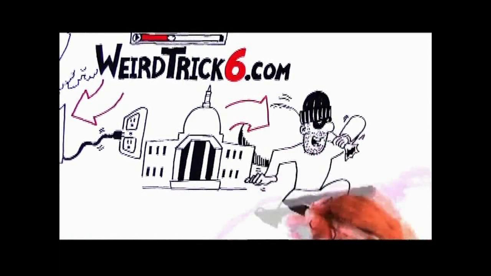 Power4Patriots TV Spot, 'Weird Trick 6' - Screenshot 4