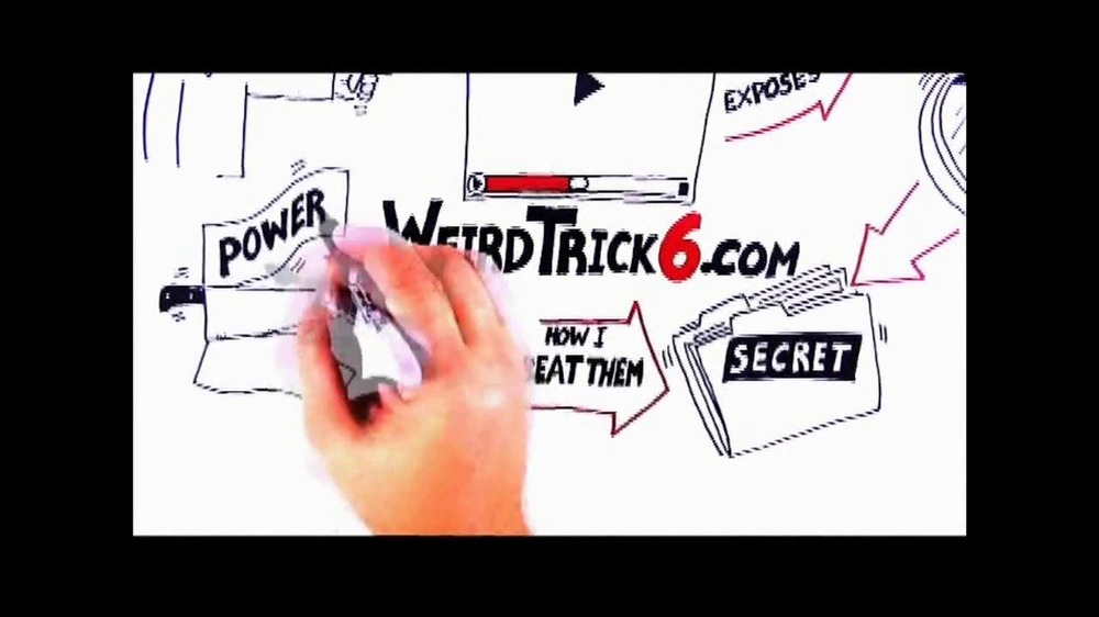 Power4Patriots TV Spot, 'Weird Trick 6' - Screenshot 7