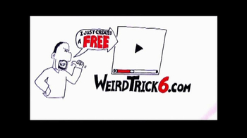 Power4Patriots TV Spot, 'Weird Trick 6' - Thumbnail 2