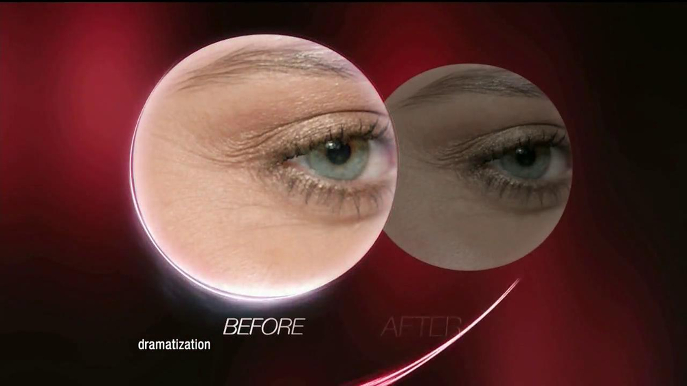 Olay Regenerist Micro-Sculpting Cream TV Spot, 'Growing Older' - Screenshot 8