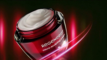 Olay Regenerist Micro-Sculpting Cream TV Spot, 'Growing Older' - Thumbnail 4