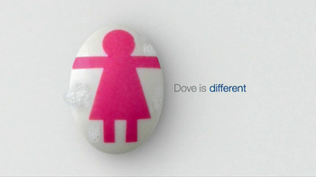 Dove TV Spot, 'Test Paper'