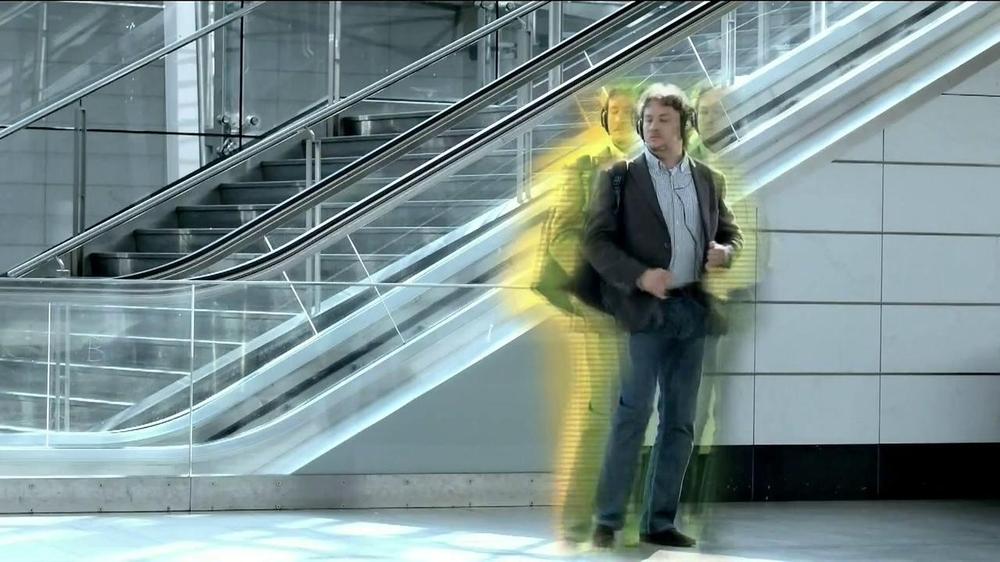 Align Probiotics TV Spot, 'Digestive Balance' - Screenshot 1