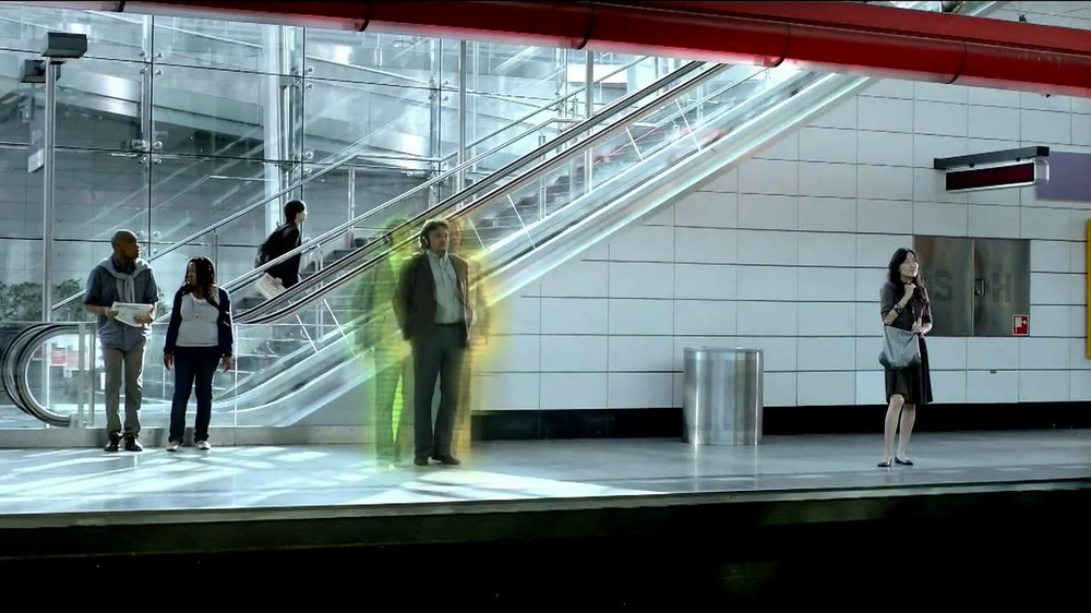 Align Probiotics TV Spot, 'Digestive Balance' - Screenshot 2
