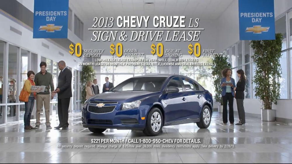 2013 chevrolet cruze commercial chevrolet youtube autos post for Troy motor mall gmc