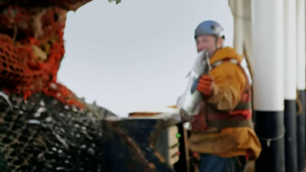 McDonald's TV Spot, 'Fish Supplier' - Screenshot 9