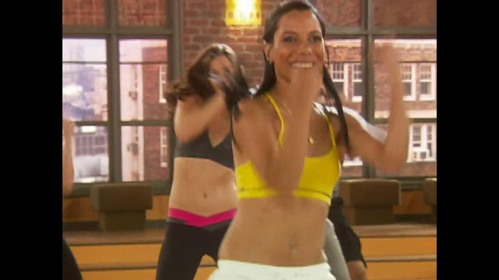 Hip Hop Abs TV Spot  - Screenshot 2