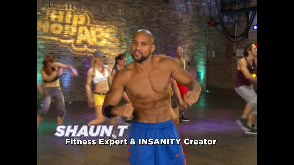 Hip Hop Abs TV Spot  - Screenshot 4