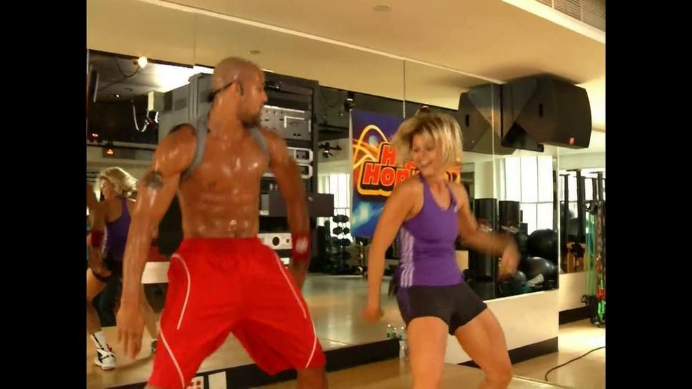 Hip Hop Abs TV Spot  - Screenshot 5