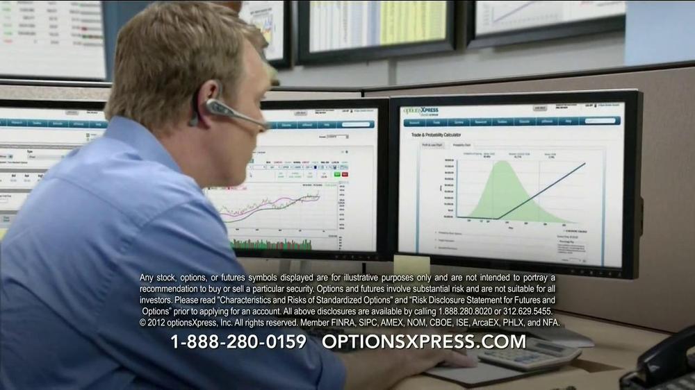 Options trading levels schwab
