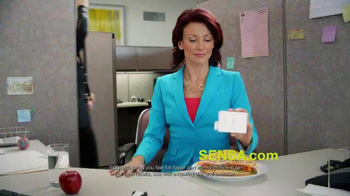 Sensa TV Spot, 'Office'