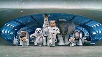 Kia Sorento Super Bowl 2013 TV Spot, 'Space Babies'