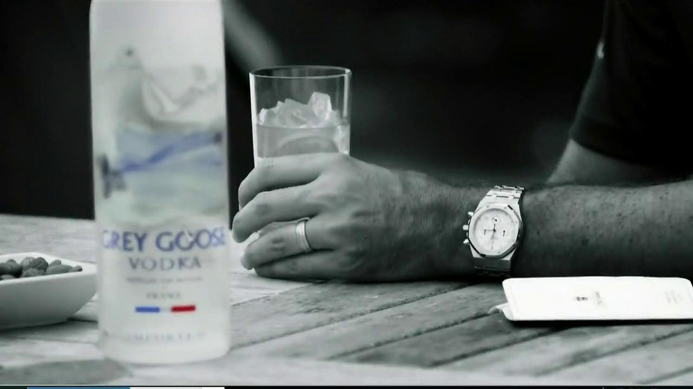 Grey Goose TV Spot, 'To the World's Best' Featuring Matt Kuchar - Screenshot 10