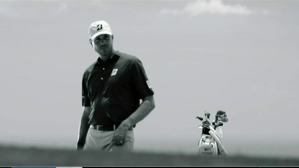Grey Goose TV Spot, 'To the World's Best' Featuring Matt Kuchar - Screenshot 2