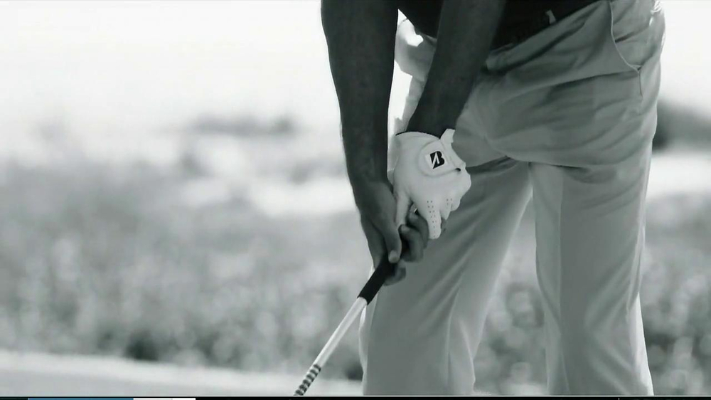 Grey Goose TV Spot, 'To the World's Best' Featuring Matt Kuchar - Screenshot 4