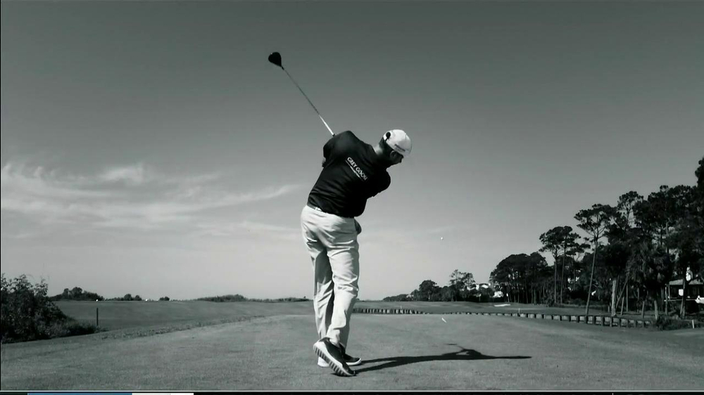 Grey Goose TV Spot, 'To the World's Best' Featuring Matt Kuchar - Screenshot 6