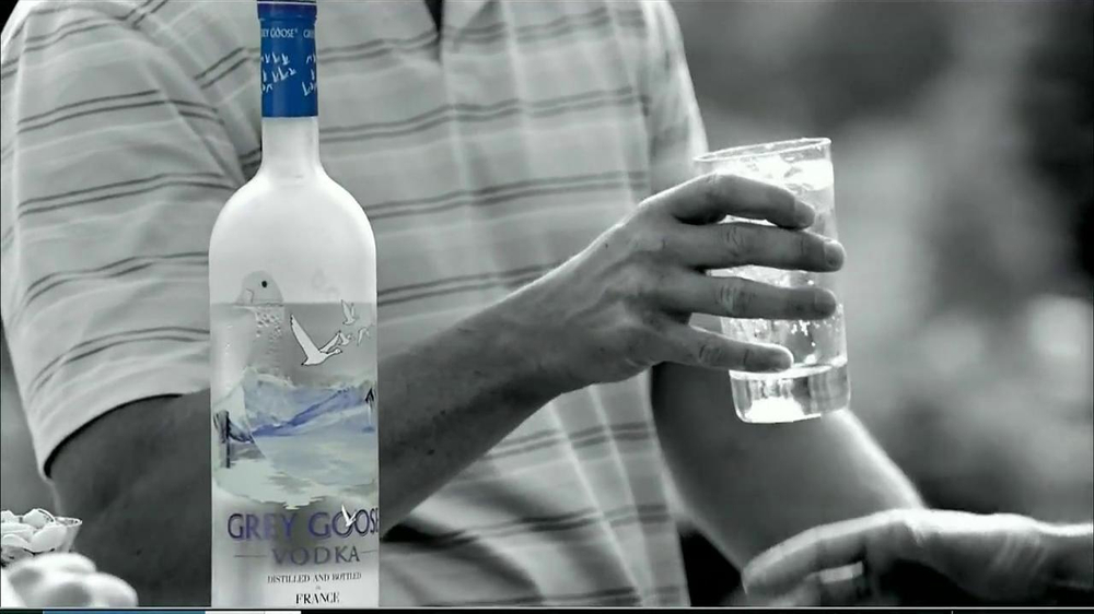 Grey Goose TV Spot, 'To the World's Best' Featuring Matt Kuchar - Screenshot 9