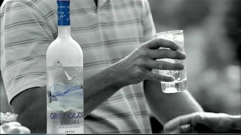 Grey Goose TV Spot, 'To the World's Best' Featuring Matt Kuchar - Thumbnail 9