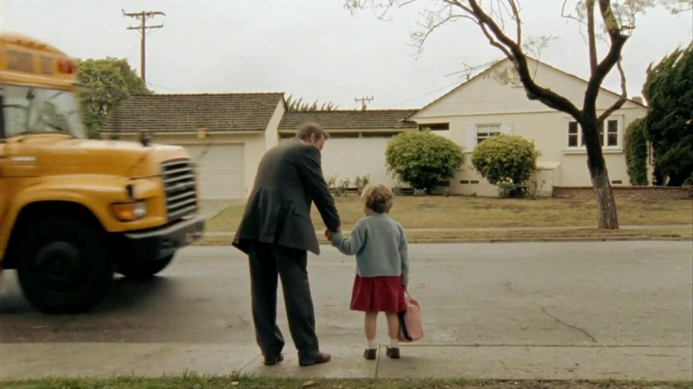 Subaru TV Spot, 'First Day of School' - Screenshot 4