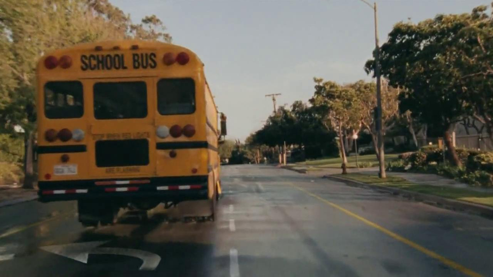 Subaru TV Spot, 'First Day of School' - Screenshot 7