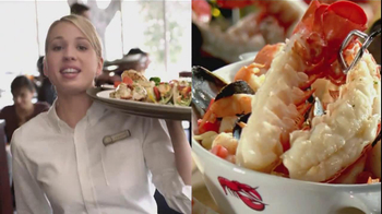 Red Lobster Lobster Fest TV Spot  - Thumbnail 2