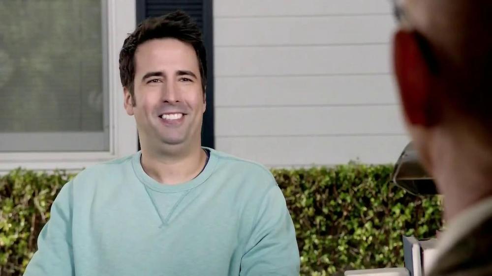 Farmers Insurance TV Spot, '15 Seconds of Smart: Drive ...
