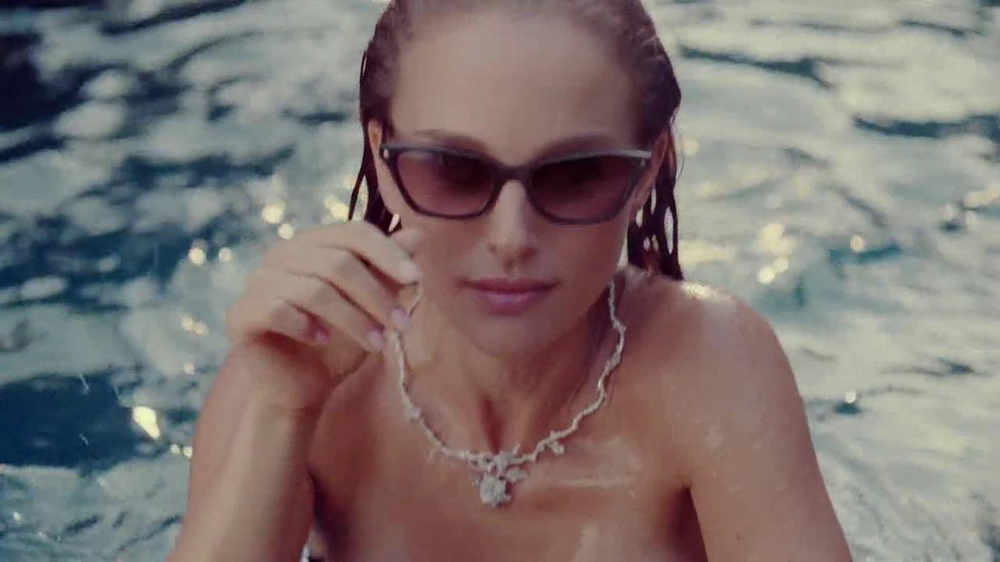 Miss Dior TV Spot Feat. Natalie Portman - Screenshot 3