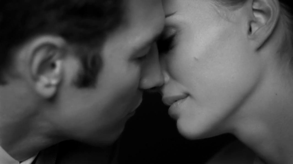Miss Dior TV Spot Feat. Natalie Portman - Screenshot 5