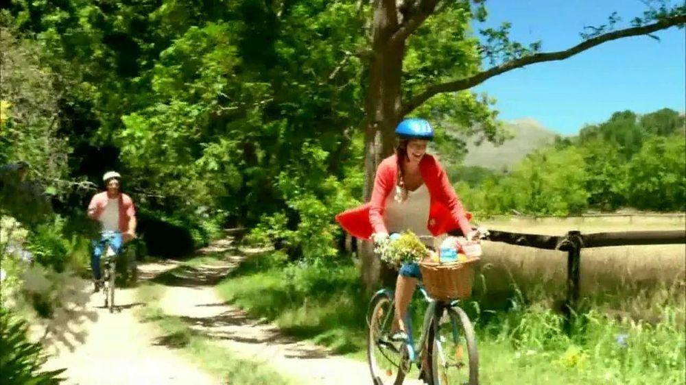 Claritin TV Spot, 'Outdoors' thumbnail