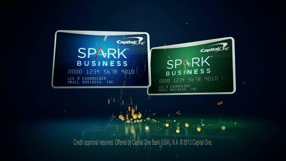 Capital e Spark Business TV mercial Bjorn s Bed and