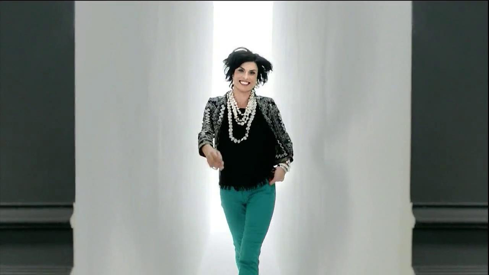Chico's So Slimming Pants TV Spot, 'Fashion Secret' - Screenshot 2