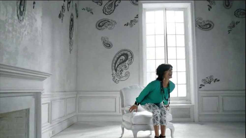 Chico's So Slimming Pants TV Spot, 'Fashion Secret' - Screenshot 9