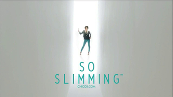 Chico's So Slimming Pants TV Spot, 'Fashion Secret' - Thumbnail 1