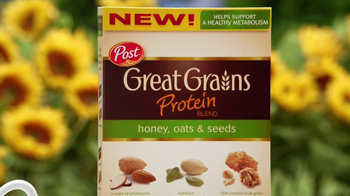 Great Grains Protein Blend TV Spot, 'I Don't Think So' - Thumbnail 6
