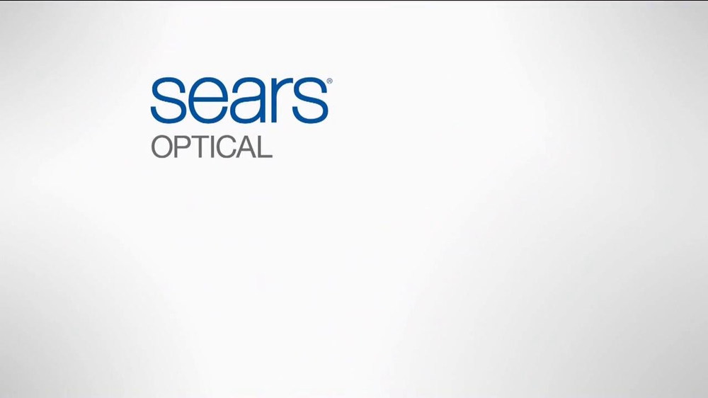 Sears Optical TV Spot, 'That's a Mannequin' - Screenshot 10