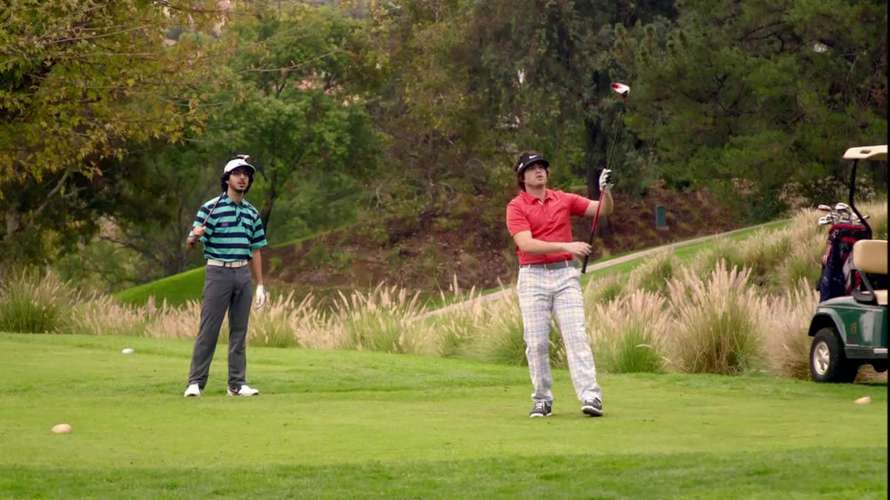Nike VRS Convert TV Spot, 'Sorry' Feating Tiger Woods thumbnail